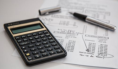 Simple Ways to Create A Monthly Budget