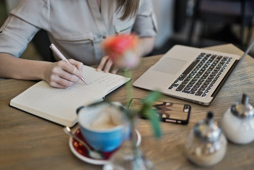A Beginner's Guide To Online Writing