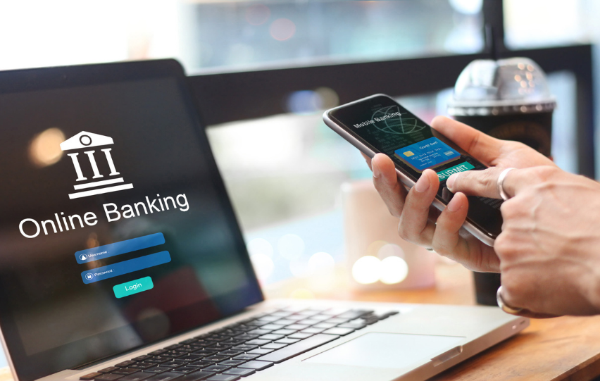 3 Things to Know About the Era of Online and Mobile Banking