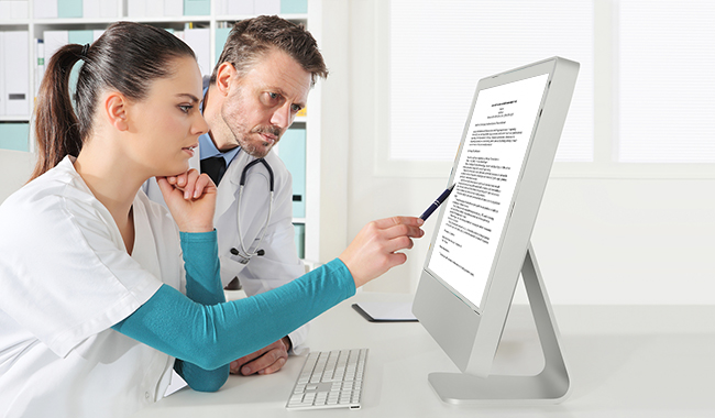 How to Make Money at Home as a Medical Transcription Specialist