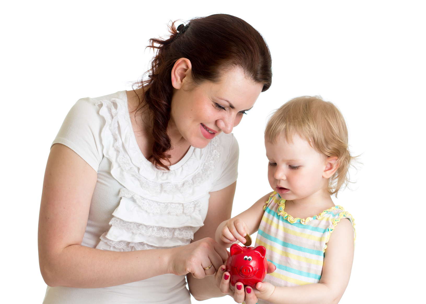 Tips and Tricks for Deciding a Child's Allowance Money