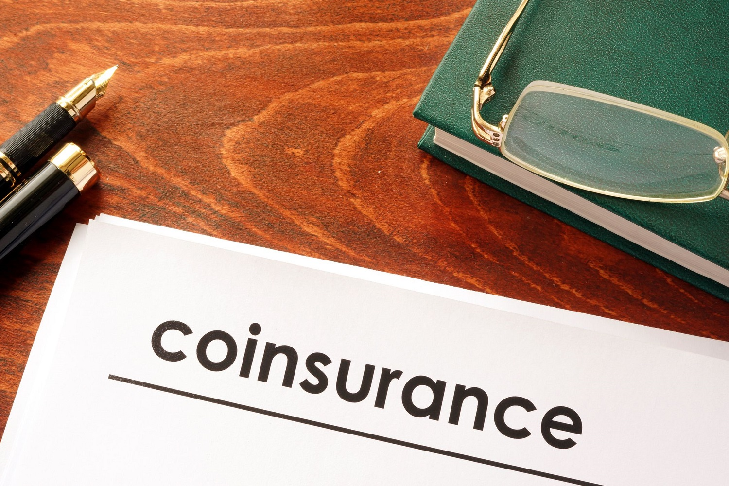 What Is Coinsurance When It Comes to Healthcare?